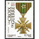 Timbres France N° Yvert & Tellier 4942 Neuf sans charnière