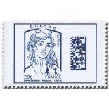 Stamps France N° Yvert & Tellier 4975/4976 Mint without hinge