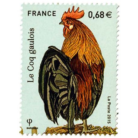 Stamps France N° Yvert & Tellier 5007 Mint without hinge