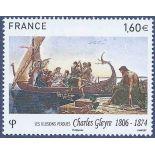 Francobolli France N° Yvert & Tellier 5069 nove senza cerniera