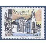 Stamps France N° Yvert & Tellier 5071 Mint without hinge