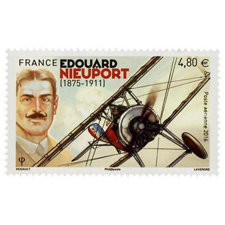 Timbre poste aérienne France N° 80 Neuf sans charnière
