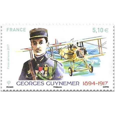 Timbre poste aérienne France N° 81 Neuf sans charnière