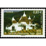 Timbres de service France N° Yvert & Tellier 161/162 Neuf sans charnière