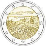 Finland 2018 - Commemorative coin 2 Euro Koli