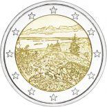 Finlandia 2018 - moneta 2 euro commemorativa Koli