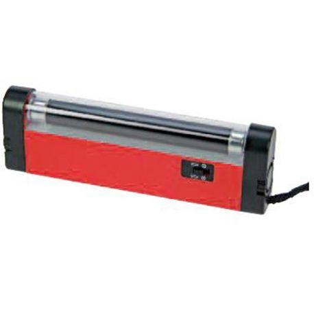 Lampe UV portative pour détecter les bandes de phosphore