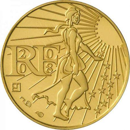 Francia 2018 - Moneda 2 Euro conmemorativa Simone Veil