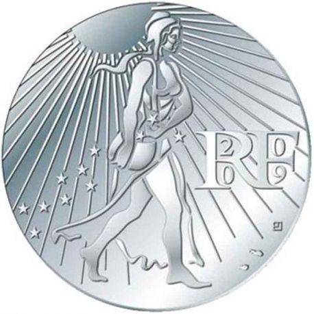 Francia 2018 - Moneda 2 Euro conmemorativa Aciano