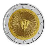 Grecia 2018 - moneta 2 euro commemorativa Dodecanese