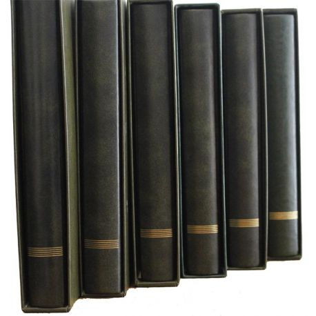 Lindner France 1977-2005 + carnets en 6 volumes