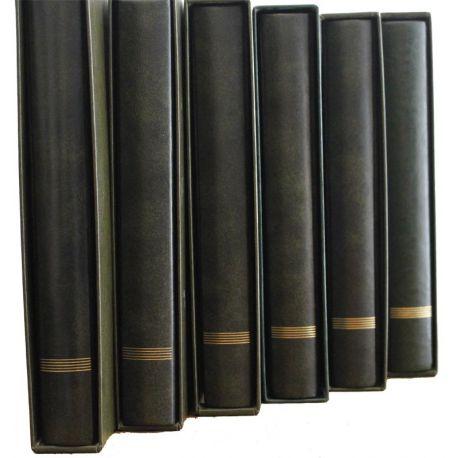 Lindner France 1977-2005 + carnets en 6 volumes