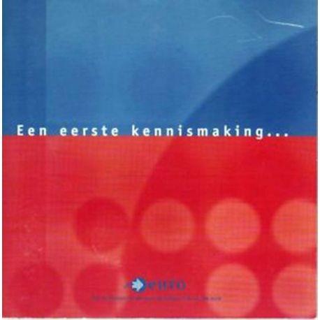 Pays Bas 1999 Coffret Brillant Universel