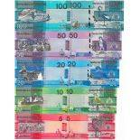 Billet de banque collection Gambie - PK N° 999SERIE - Dalasis