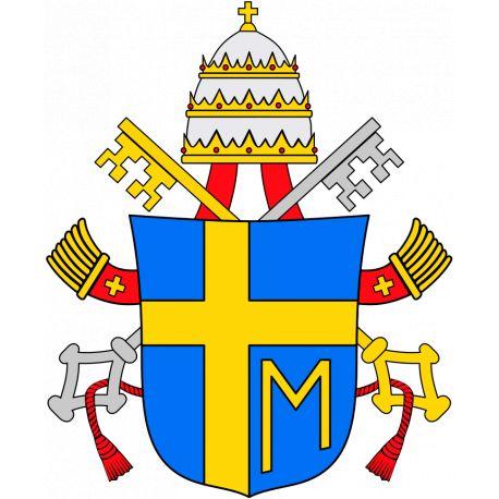 Collection d'enveloppes et timbres sur Jean Paul II