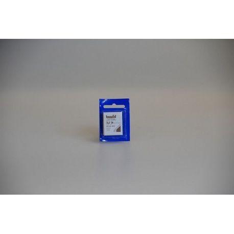 50 pochettes Hawid noire double soudure formats courants Nombreux formats disponibles à partir de 3,00 €