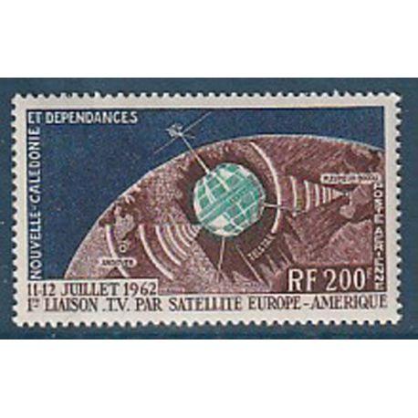 Timbre collection Nouvelle Calédonie N° Yvert et Tellier PA 73 Neuf sans charnière