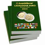 Catalogue Euro 2021 Pièces et billets