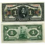 Collezione banconote Costa Rica Pick numero 121 - 1 Colon