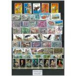 Briefmarke Spanien neues ganzes Jahr 1973