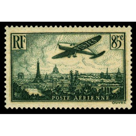 Timbre poste aérienne France N° 8 neuf sans charnière