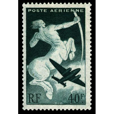 France PA N° 16 Neuf(s) sans charnière