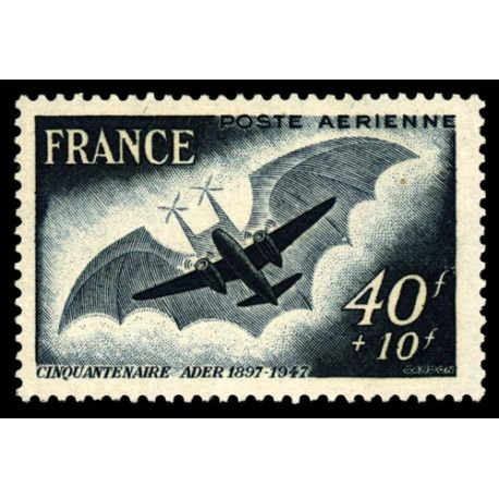 France PA N° 23 Neuf(s) sans charnière