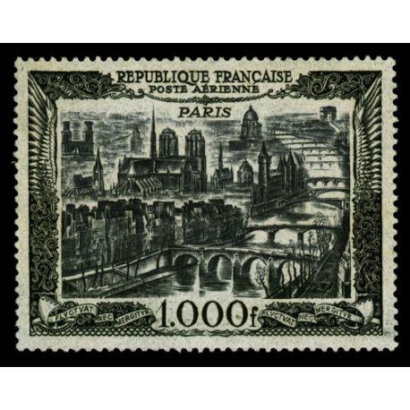 France PA N° 29 Neuf(s) sans charnière