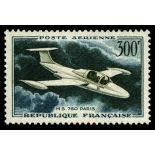 Timbre poste aérienne France N° 35 neuf sans charnière