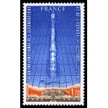 Timbre poste aérienne France N° 52 neuf sans charnière