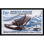 Air mail french stamp N° 56 Mint NH