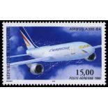 Timbre poste aérienne France N° 63 neuf sans charnière