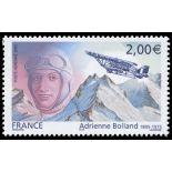 Luftpost Französisch Briefmarken N ° 68 Postfrisch