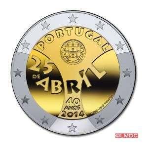 portugal-2-euro-commemorative-2014-revolution-des-oeillets