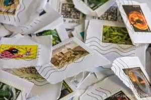 collection de timbres comment d buter. Black Bedroom Furniture Sets. Home Design Ideas