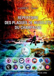 Répertoire 2018 des muselets de champagne