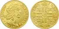 La pièce de 10 Louis d'or