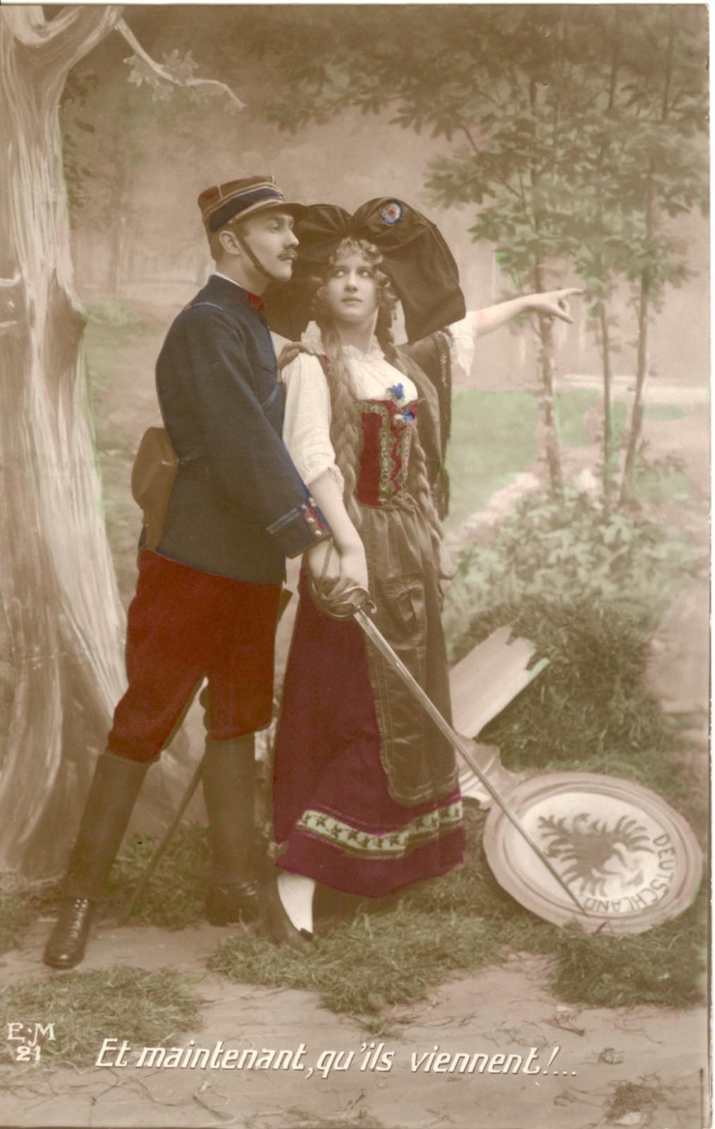 L'Alsace libérée