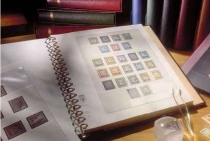 Collection de timbres, comment l'exposer ?
