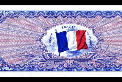 The banknote flag: history and definition